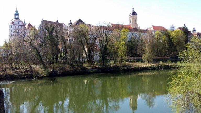 Drei Tage Donautal