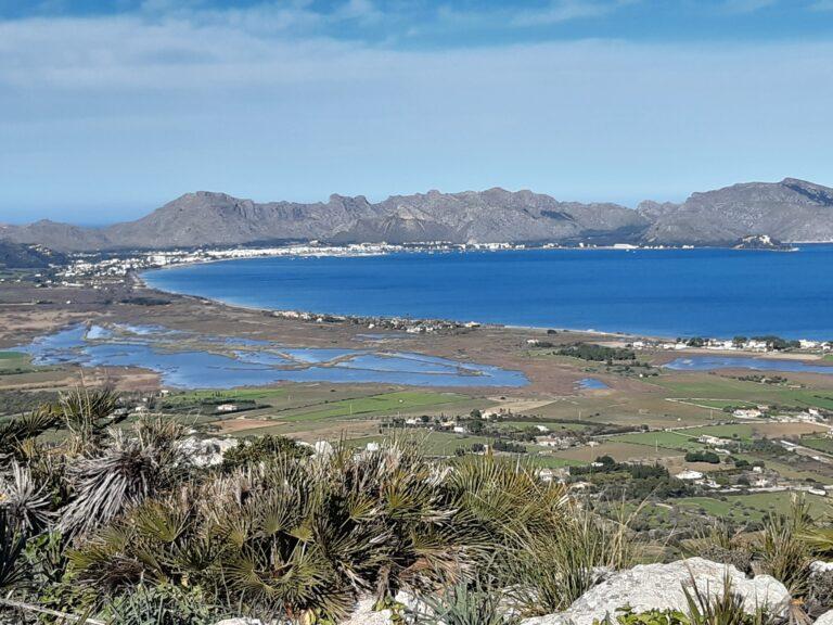 Geocaching auf Mallorca – Teil 1 –