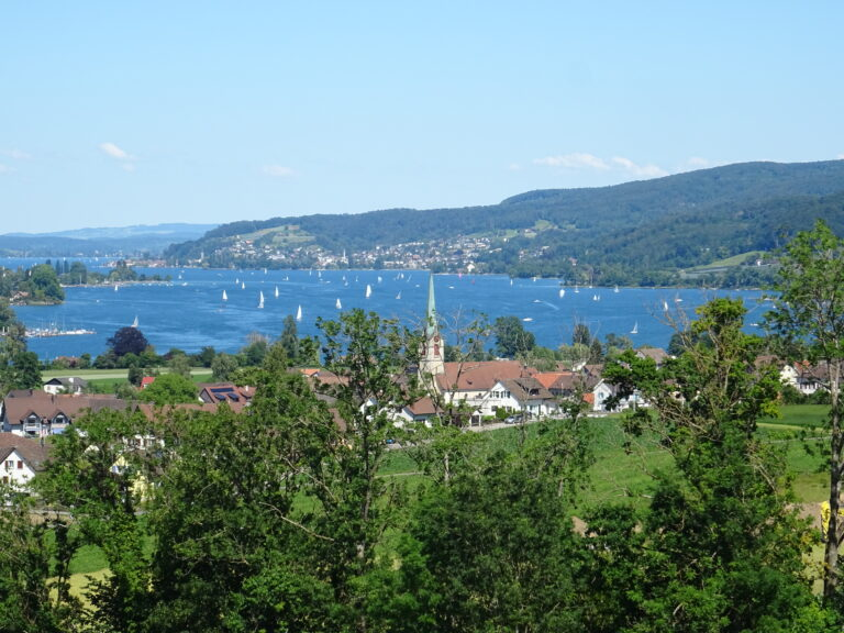 Hüttenberg – nach fast einem Jahr Pause